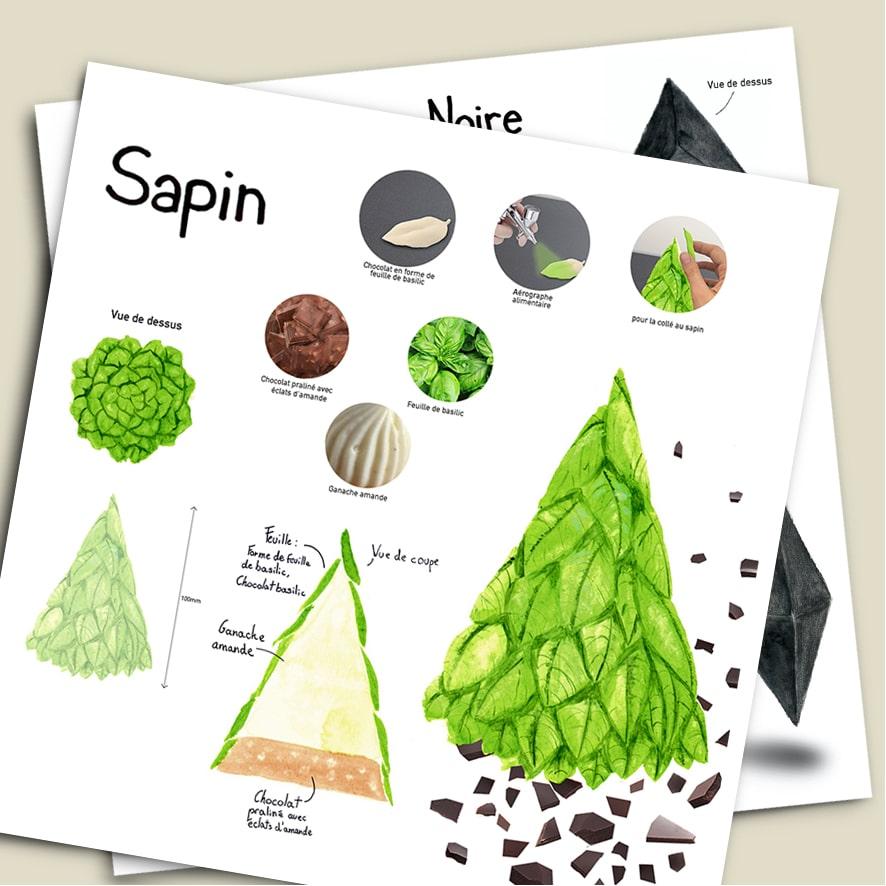 food design Anne-Sophie plasson mockup